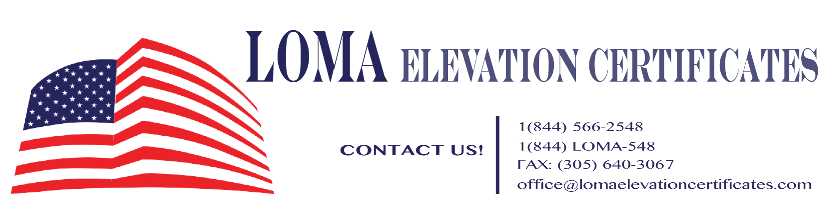 Loma Elevation Certificates